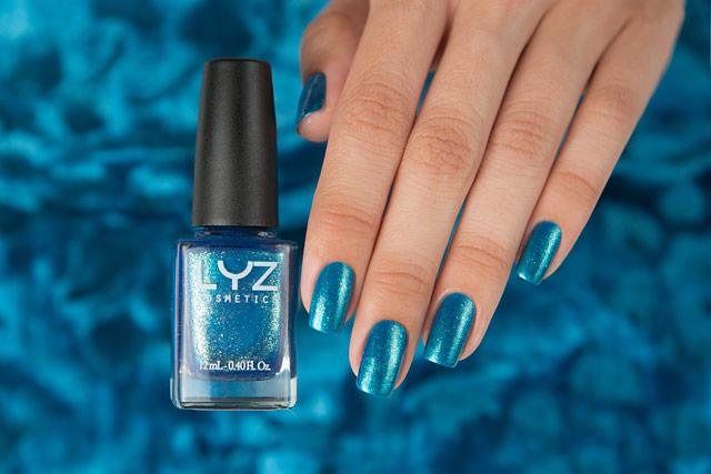 LYZ Cosmetics Harmony