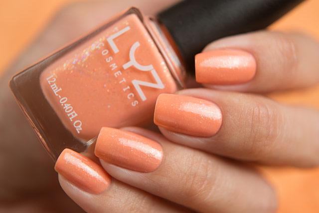 LYZ Cosmetics Melody