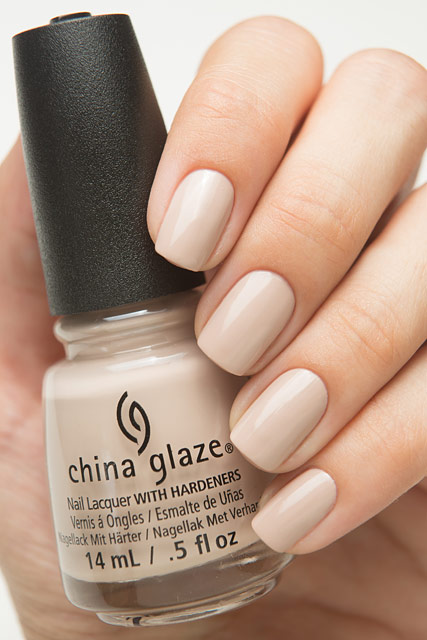 China Glaze 82649 Whats She Dune?