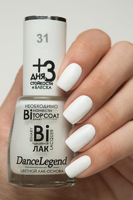 Dance Legend Binary 31 Polina