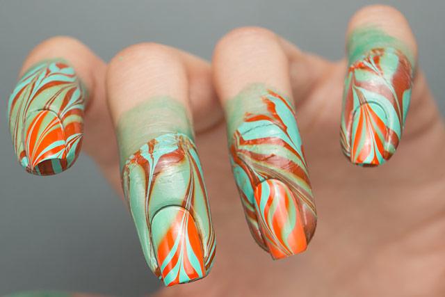 Dance Legend Pure Manicure