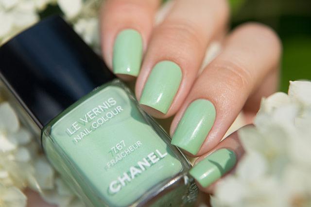 Chanel Fraicheur