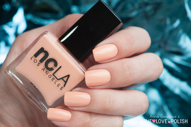 NCLA 028 Don't Call Me Peachy!