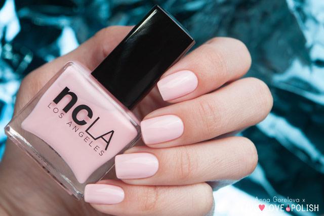 NCLA 036 Not So Sweet
