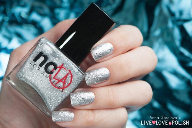 NCLA 090 Elegantly Punk