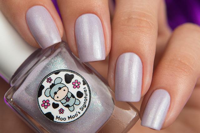 Moo Moo's Signatures Bunny Returns