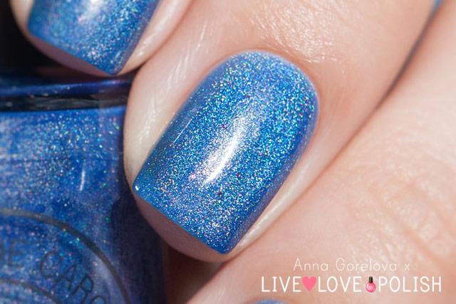 Colores de Carol Lapis Lazuli