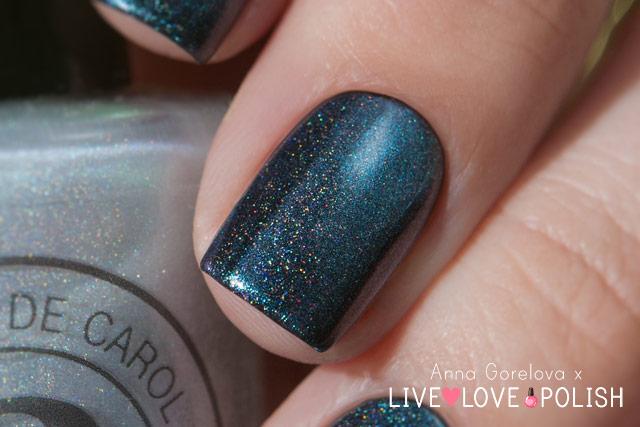 Colores de Carol Neptune