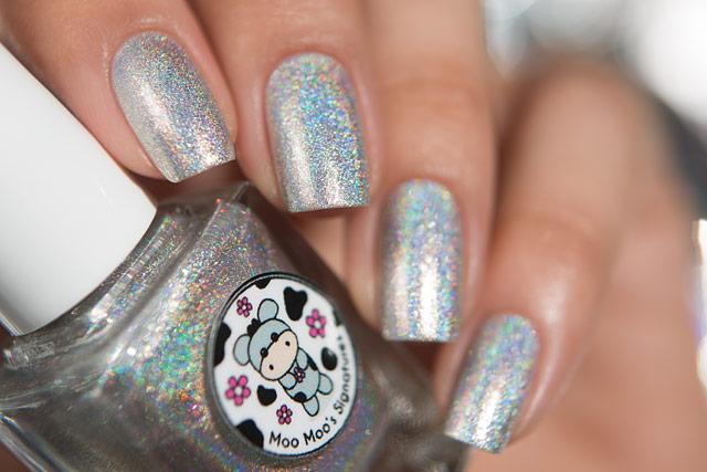 Moo Moo's Signatures Diamond