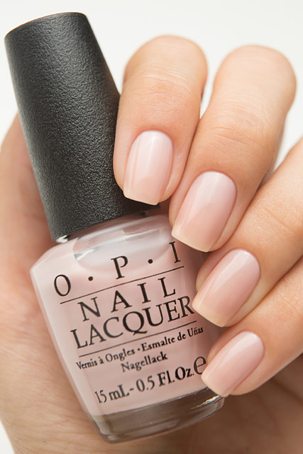 OPI NL T65 Put it in Neutral