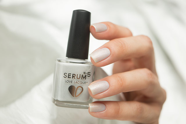 Serum No 5 Moonlight