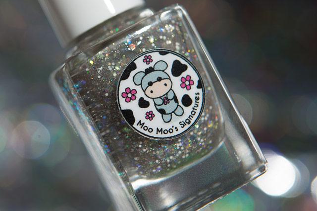 Moo Moo's Signatures Shoomoo