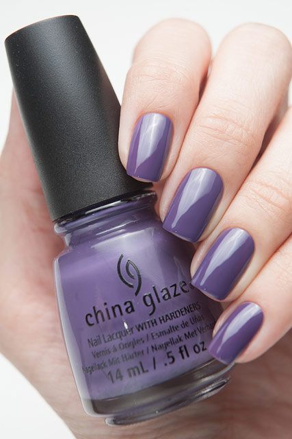 China Glaze 1322 All Aboard