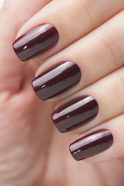 China Glaze 1324 Conduct Yourself