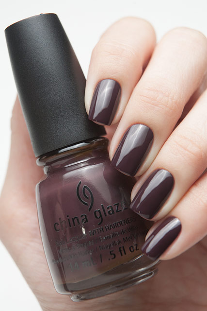 China Glaze 1326 What Are You A-Freight Of?