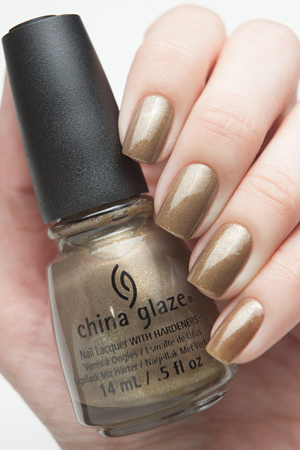 China Glaze 1327 Mind The Gap