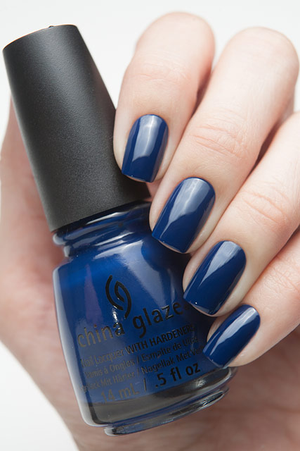 China Glaze 1329 One Track Mind