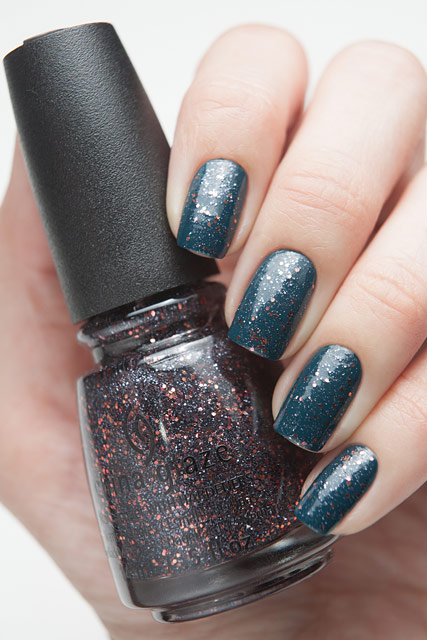 China Glaze 1330 Loco-Motive