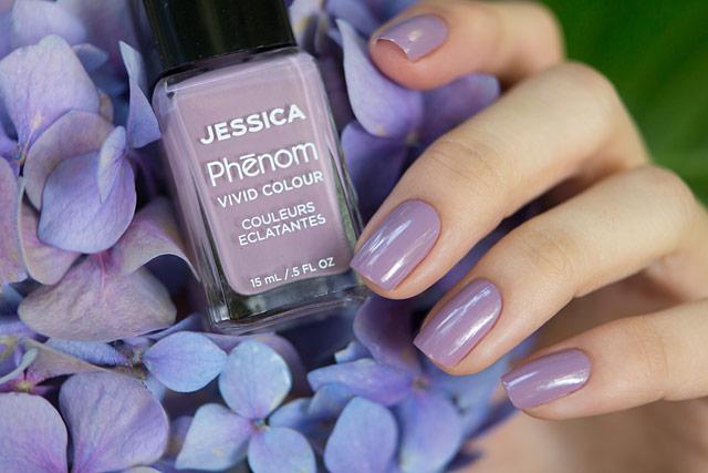 Jessica Phenom Phen-007 Vintage Glam