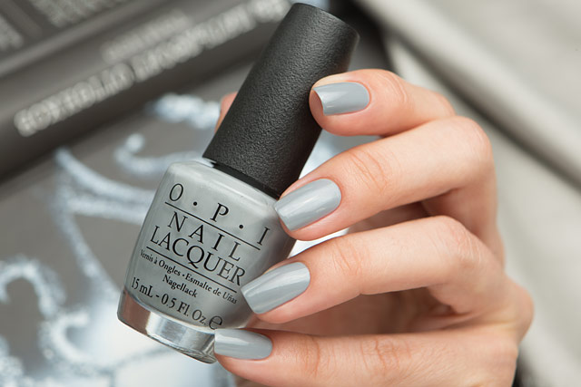 OPI NL F78 Cement the Deal