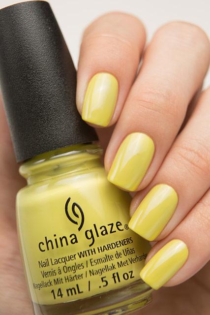 China Glaze 82703 S'More Fun