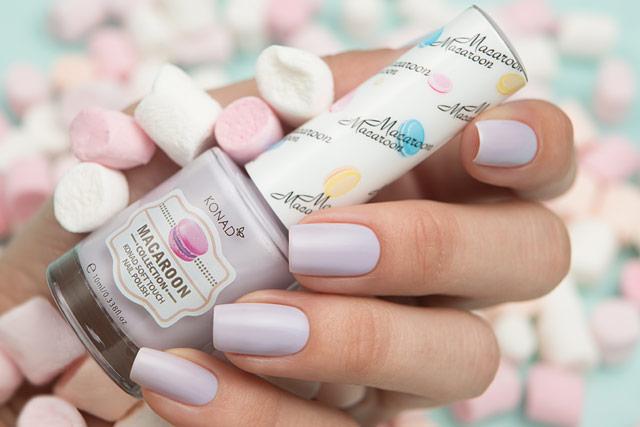 Konad STP04 Lavender Macaroon