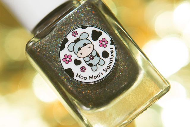 Moo Moo's Signatures Pum-oo-pkin