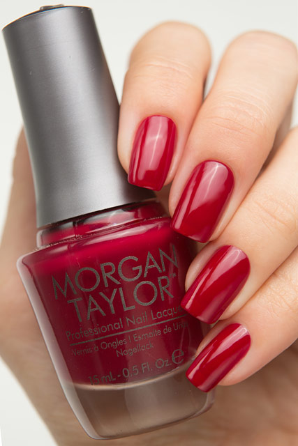 Morgan Taylor 50185 A Touch of Sass