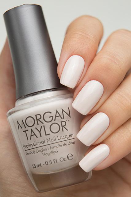 Morgan Taylor 50187 Tan My Hide