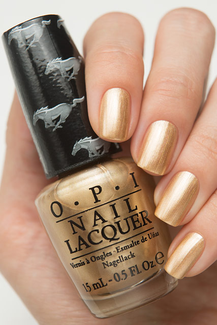 OPI NL F69 50 Years Of Style