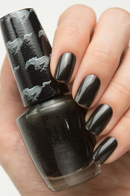 OPI NL F70 Queen Of The Road