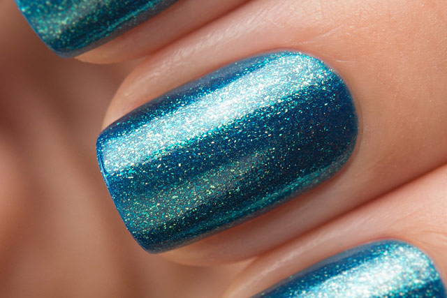 OPI NL F71 The Sky's My Limit