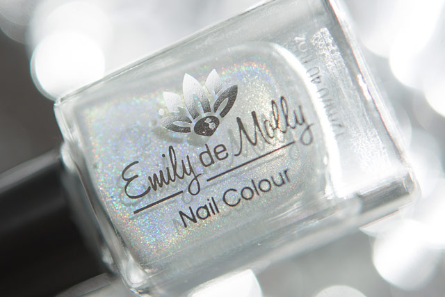 Emily de Molly Crystal Crown