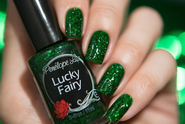 Penelope Luz Lucky Fairy