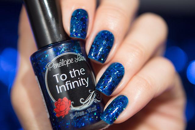 Penelope Luz To The Infinity