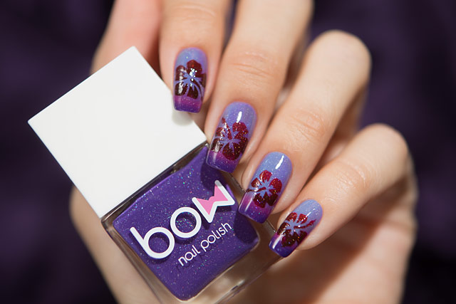 Bow Nail Polish Wind of Change | Hex