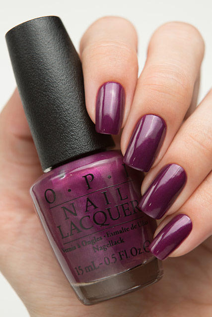 OPI Starlight HRG35 I'm In the Moon for Love