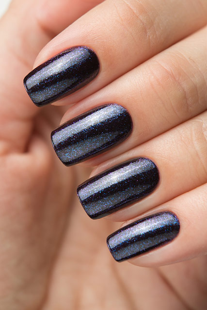 OPI Starlight HRG36 Cosmo with a Twist