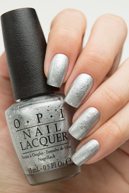 OPI Starlight HRG41 By the Light of the Moon
