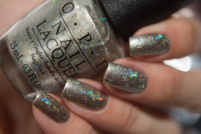 OPI Starlight HRG43 Is this Star Taken?