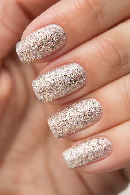 OPI Starlight HRG46 Ce-less-tial is More