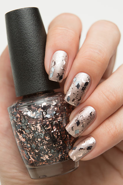 OPI Starlight HRG48 Two Wrongs Don't Make a Meteorite
