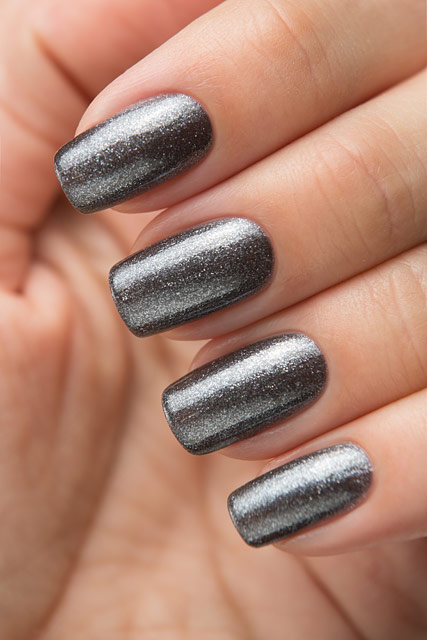 OPI Starlight HRG49 No More Mr. Night Sky