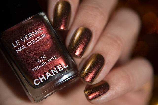 Chanel Troublante