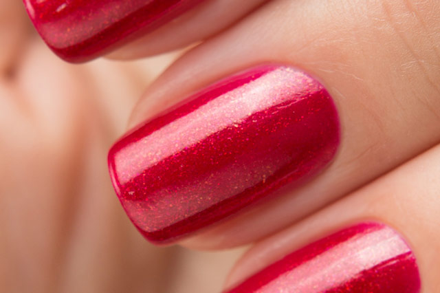 China Glaze 82771 Peppermint To Be