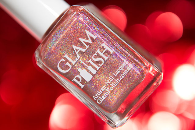 Glam Polish Some Like it Hot