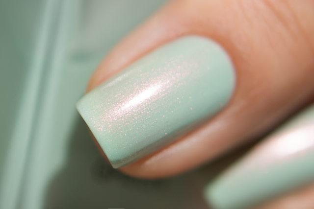 YSL 70 Peaсe Green