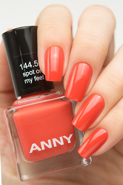 ANNY 144.50 Spot On My Feet | High Heel Lovers in N.Y. collection