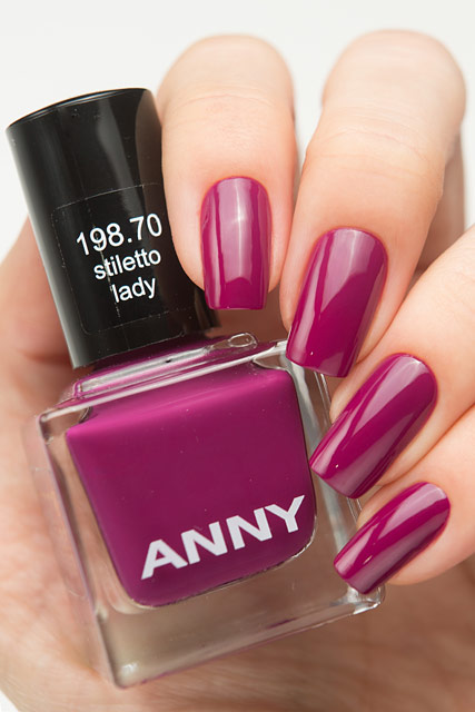 ANNY 198.70 Stiletto Lady | High Heel Lovers in N.Y. collection