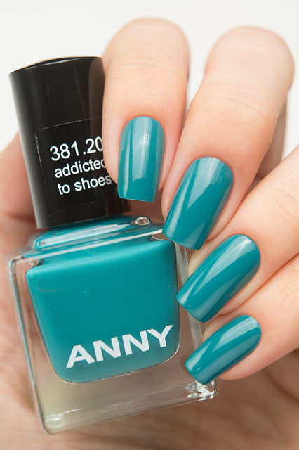 ANNY 381.20 Addicted To Shoes | High Heel Lovers in N.Y. collection